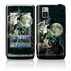 DecalGirl LGDR TWOLVES LG Dare Skin Three Wolf Moon Shipping Included