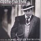 In Love in Vain by Frank Stallone.