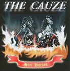 Iron Horses by The Cauze.