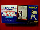 STARTING LINEUP HEADLINE COLLECTION 1993 CAL RIPKEN JR