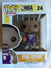 SDCC COMIC CON 2016 FUNKO POP BAIT EXCLUSIVE KOBE BRYANT NBA ROOKIE #8 Jersey