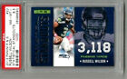 Law of Cards: Harsh NCAA Rule Threatens Sale of Russell Wilson Card 9