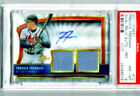 Freddie Freeman Cards, Rookie Cards, and Memorabilia Guide 35