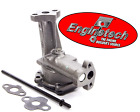M68HV SBF SMALL BLOCK FORD 289 302 50L HIGH VOLUME HV OIL PUMP WITH HD DRIVE
