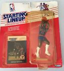 1988 STARTING LINEUP GERALD WILKINS New York Knicks SLU SEALED UNOPENED