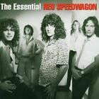REO Speedwagon : Essential Reo Speedwagon [us Import] CD (2004)