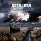 Appearance Of Nothing : All Gods Are Gone CD (2011)