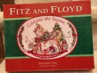 Fitz And Floyd Sentiment Tray