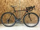 used! 2013 Felt F2X 53cm bicycle with Shimano 6770 Di2 components
