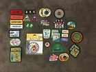 Lot Of 41 Girl Scout Badges Patches