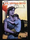 IMAGE COMICS THE WALKING DEAD 132 SIGNED BY CHARLIE ADLARD with COA 1ST ALPHA
