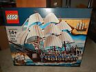 LEGO Pirates Imperial Flagship 10210 New Sealed In Box