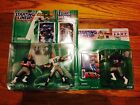 1996/97 Starting Lineup Roger Staubach Troy Aikman And Emmitt Smith