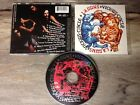 L.A. GUNS - VICIOUS CIRCLE CD LA GUNS RATT MOTLEY CRUE GUNS N ROSES POISON WASP