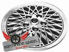 15 CHROME 86 90 CUSTOM CRUISER EIGHTY EIGHT NINETY TORONADO OEM Wheel Rim 1489