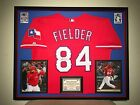 Prince Fielder Cards, Rookie Cards and Autographed Memorabilia Guide 59
