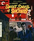 Sweet Smell of Success Criterion Collection Blu ray Region A