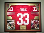 Roger Craig Cards, Rookie Card and Autographed Memorabilia Guide 34