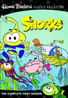 Snorks: Complete Season 1 DVD Region ALL DVD-R