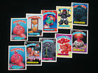 GARBAGE PAIL KIDS - 1987 - 8th Series Complete Variation Set - 88 Cards VGEX OS8