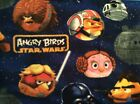 Star wars Angry birds fleece fabric 60 wide sold BTY