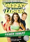 The Biggest Loser Power Sculpt The Workout DVD Levels 1 2 3 Fitness Weightloss