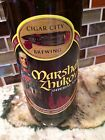 Cigar City Brewing CCB Marshal Zhukov's Imperial Stout Empty Glass Beer Bottle