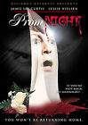 Prom Night Full Screen Edition DVD