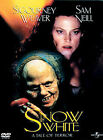 Snow White A Tale of Terror DVD