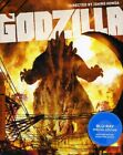 Godzilla Criterion Collection New Blu ray Black  White Full Frame Subti