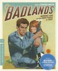 Badlands Criterion Collection Blu ray Region A