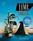 Time Bandits Criterion Collection New Blu ray Restored Special Edition S