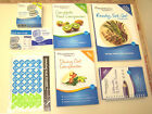 Weight Watchers Member Kit with Calculator Diet Plan Loss Lose Pounds Quickly