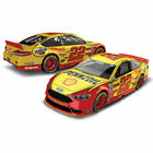 Action Racing Joey Logano Shell Pennzoil Regular Paint 1:64 Die-Cast Car