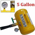 5 Gallon Tyre Air Bead Seater Inflator Blaster Tire Repair For Truck ATV Tractor