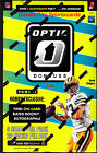 2016 Panini Donruss Optic Football Factory Sealed Hobby Box
