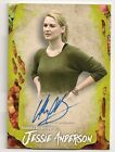 2016 Topps Walking Dead Survival Box Trading Cards 19
