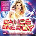 Dance Energy: The Ultimate Adrenaline Rush by Various Artists.