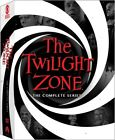 The Twilight Zone: The Complete Series [New DVD] Boxed Set, Full Frame