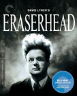Eraserhead Criterion Collection New DVD