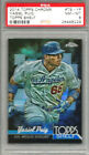 2014 Topps Chrome Baseball Cards 35