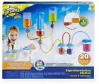 Childrens Educational Science Experiments Kids Learning Toys Chemistry Set