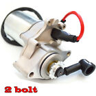 50CC 70CC 90CC 110CC ROKETA SUNL CHINESE ATV STARTER MOTOR 2 BOLT LOWER MOUNT