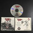 SLAUGHTERED GRACE - Call This Planet demo cd (Cyclopean 1990) Thrash Deathrider