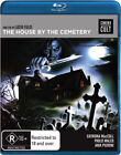 House By The Cemetery Blu ray Region ALL 9345228001684