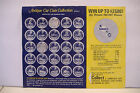~ SUNOCO ANTIQUE CAR COIN COLLECTION~SERIES 1~2 OF 25 COINS~WITH HOLDER~