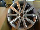 2016 HYUNDAI SONATA LIMITED 17 FACTORY RIM WHEEL 70887 52910 C3210