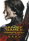 2012 NECA The Hunger Games Trading Cards 6
