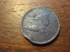 1858 Small Letters FLYING EAGLE PENNY CENT BETTER COPPER NICKEL COIN MUST SEE