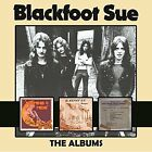 BLACKFOOT SUE - THE ALBUMS - NEW CD BOX SET
